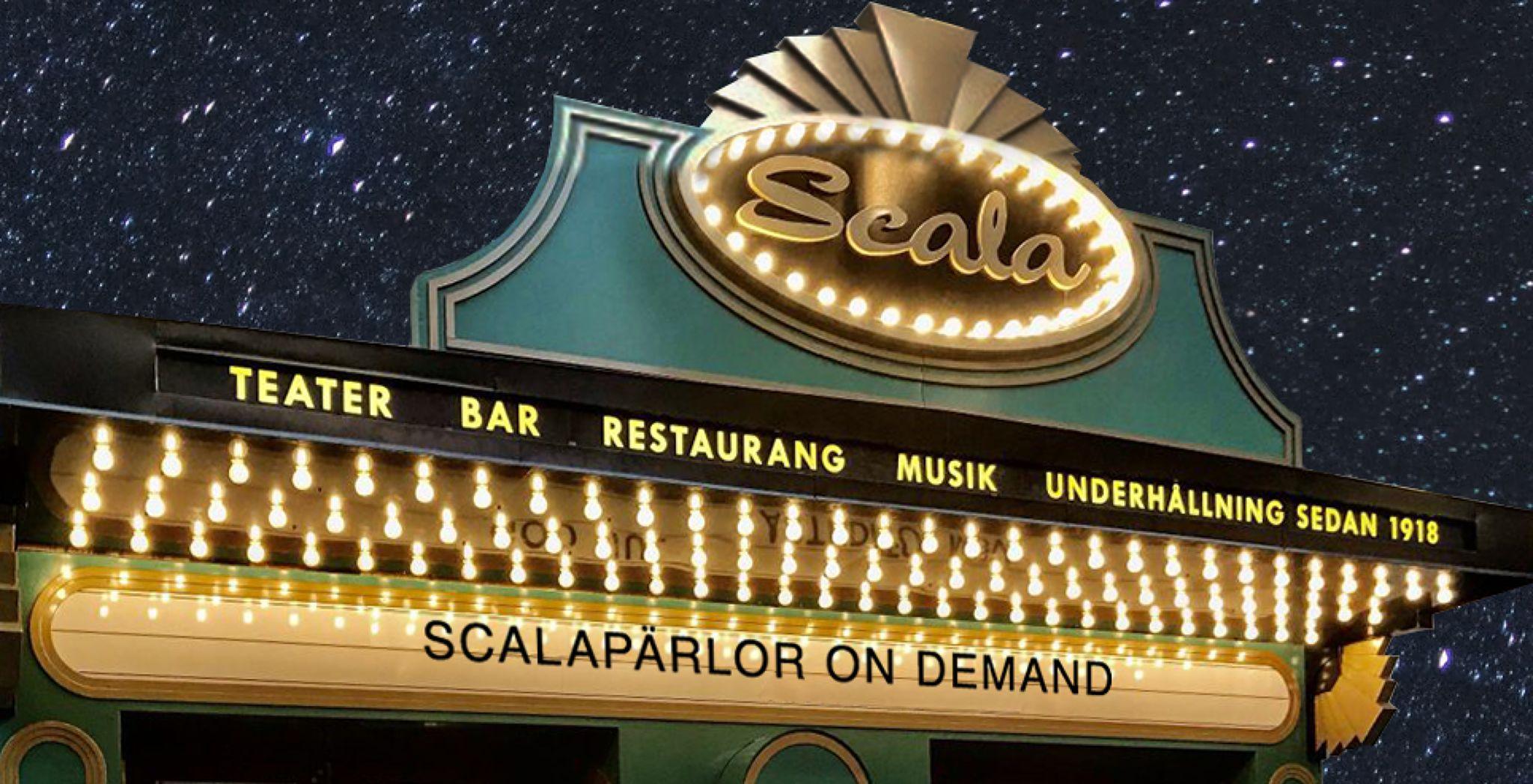 Scalateatern VOYD