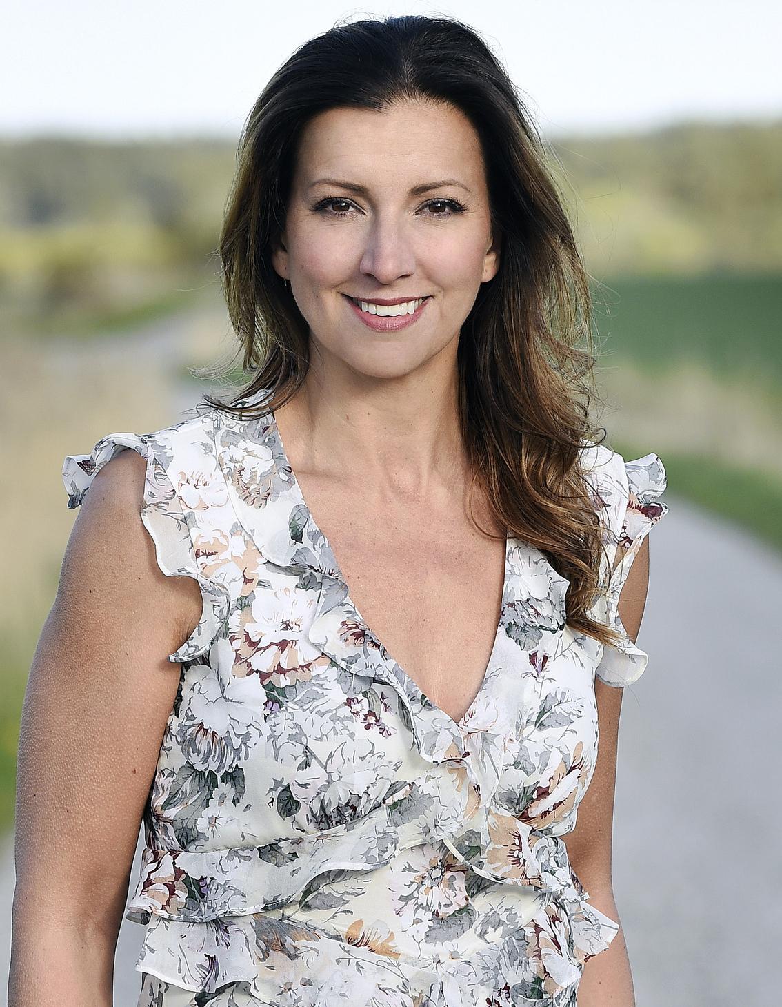 Sonja Aldén VOYD