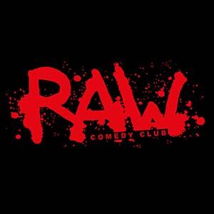 RAW VOYD
